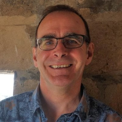Steve Fairman